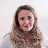 Agathe Wautier CEO, The Gallion Project