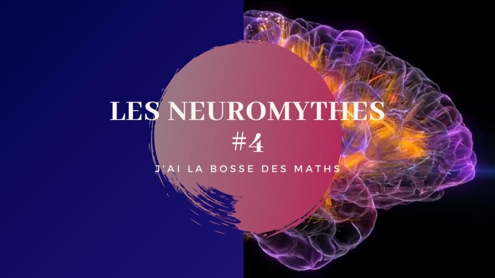 Neurosciences | Faire tomber les neuro mythes : pourquoi la « bosse des maths » n'existe pas ? | EPISODE 4