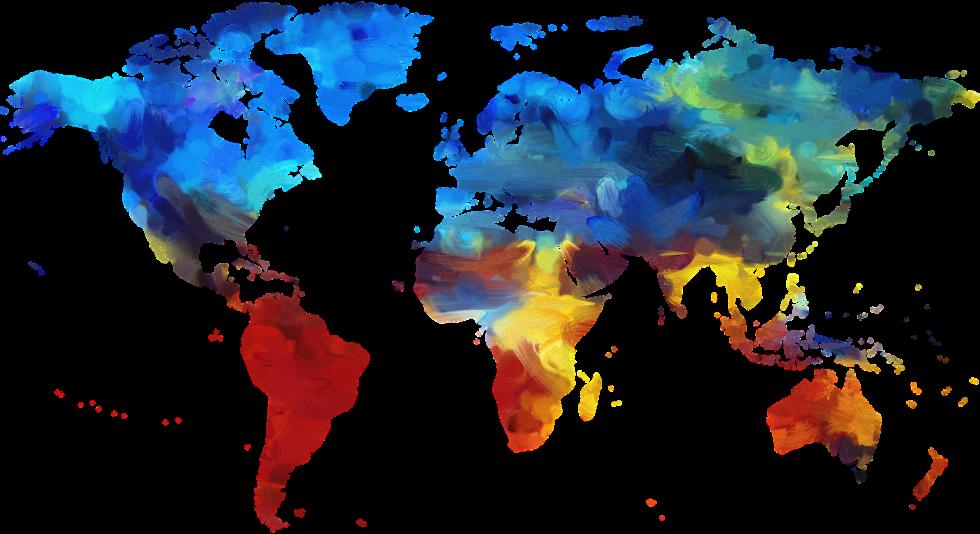 Pourquoi certains pays seront psychologiquement plus résilients que d'autres face à cette pandémie mondiale ?