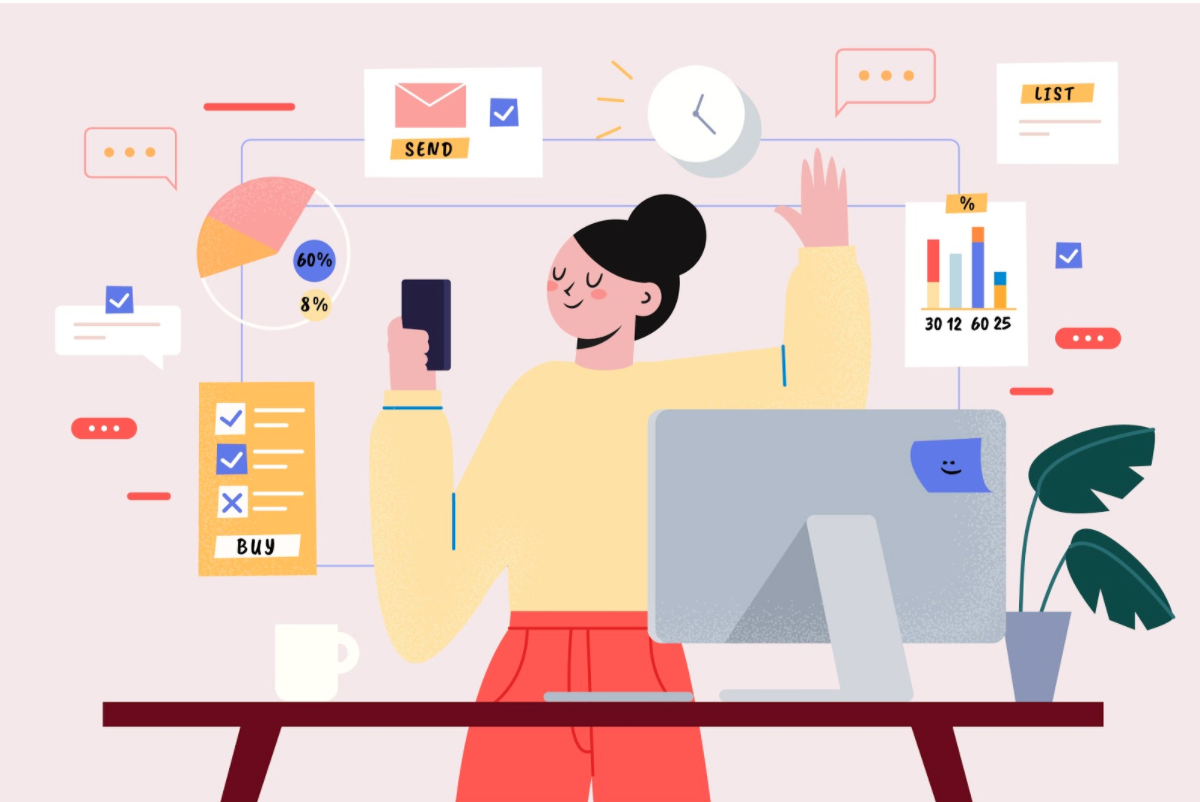Les soft skills sans le côté marketing – Episode 4 : Savoir gérer son temps