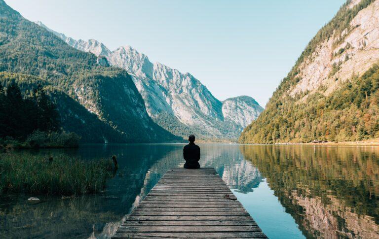 Méditation : 3 techniques simples pour débuter