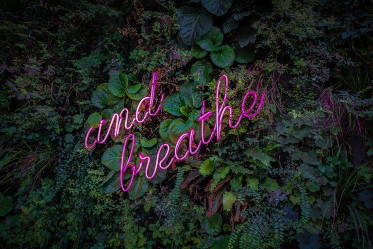 Respirer pour mieux gérer