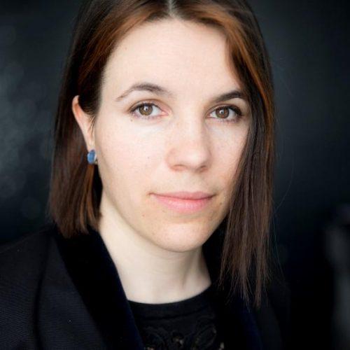 Dr Astrid Kibleur Open Mind Neurotechnologies
