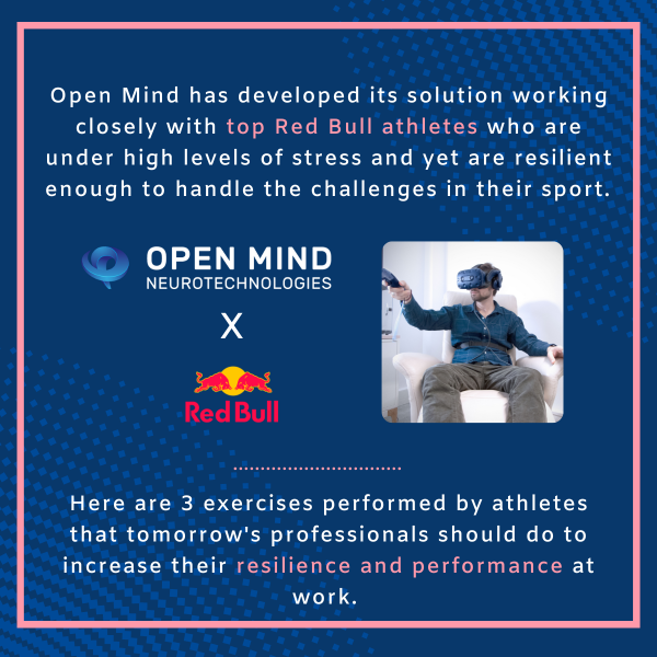 Open Mind & Top Red Bull athletes